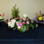 Fleurs pour deuil à Conflans sur Seine dans la Marne
