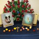 plaques pour obsèques Aube