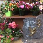 Fleur Funéraire Romilly sur Seine