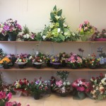 Fleurs Funéraires Girot à Romilly sur Seine