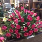 Fleurs Funéraires Pompes funèbres Girot à Romilly sur Seine et Conflans sur Seine