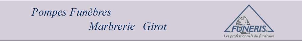 Pompes funèbres Girot – Aube – Marne