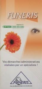 Démarches administratives décès, Pompes Funèbres Girot à Romilly sur Seine dans l'Aube, 10