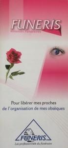 Organisation obsèques, contrat volontés funéraires Funeris Aube, Marne