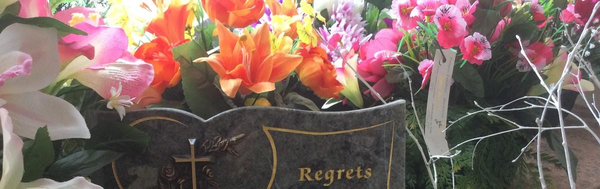 Fleurs pour obsèques, Pompes Funèbres Girot à Romilly sur Seine et Conflans sur Seine
