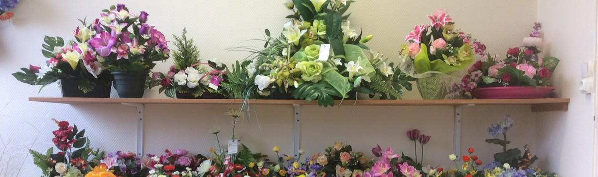 fleurs pour deuil Marne, 51