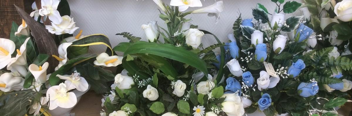Entretien de sépulture, fleurissement de tombe dans l'Aube et la Marne