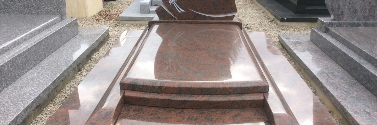 Monument funéraire Marne, Monument funéraire Aube